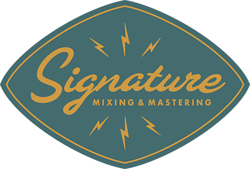 Online Mixing and Mastering   Header Logo
